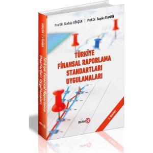 Türkiye Finansal Raporlama Standartları Uygulamaları