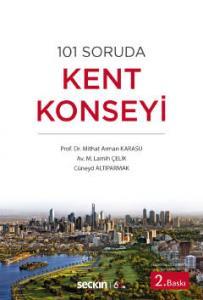 101 Soruda Kent Konseyi