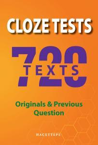 Cloze Tests