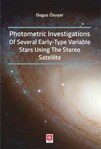 Photometric Investigations Of Several Early