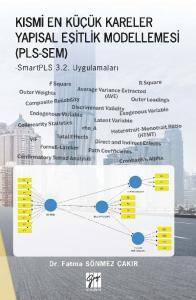 Kısmi En Küçük Kareler Yapısal Eşitlik Modellemesi (PLS-SEM)