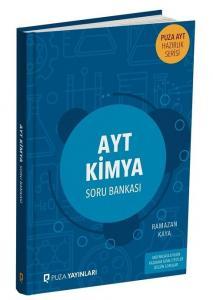 Puza Yayınları AYT Kimya Soru Bankası