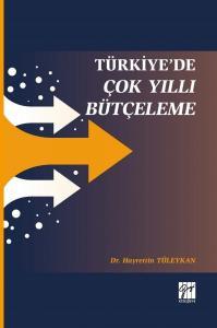 Türkiye'de Çok Yıllı Bütçeleme