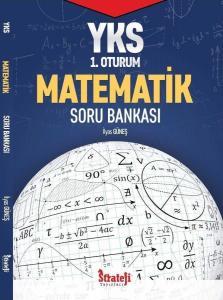 Strateji Yayınları YKS 1.Oturum Matematik Soru Bankası