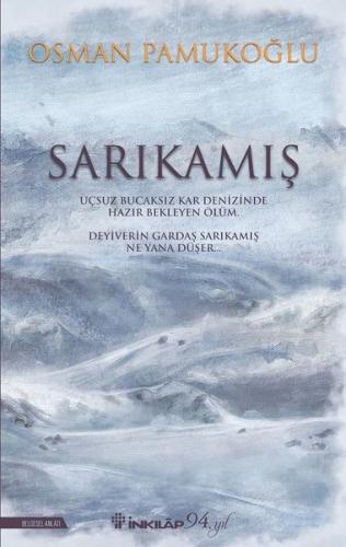 Sarıkamış Osman Pamukoğlu
