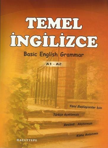 Temel İngilizce - Basic English Grammar Komisyon