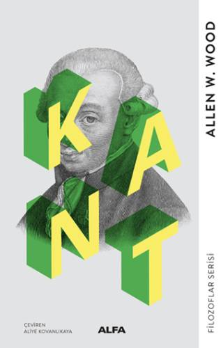 Kant Allen W. Wood