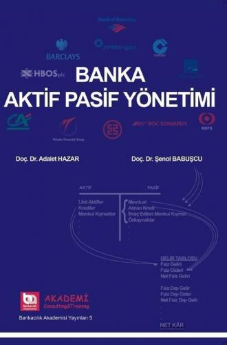 Banka Aktif Pasif Yönetimi Adalet Hazar