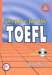 KELEPİR Prepare For The TOEFL Ayhan Sezer