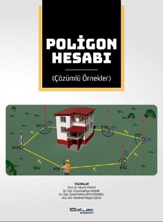 Poligon Hesabı Çözümlü Örnekler Murat Yakar