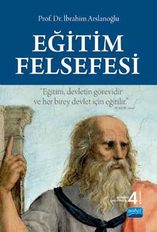 Eğitim Felsefesi İbrahim Arslanoğlu