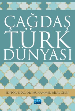 Çağdaş Türk Dünyası Komisyon