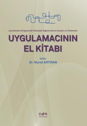 Uygulamacının El Kitabı Murat Artıran